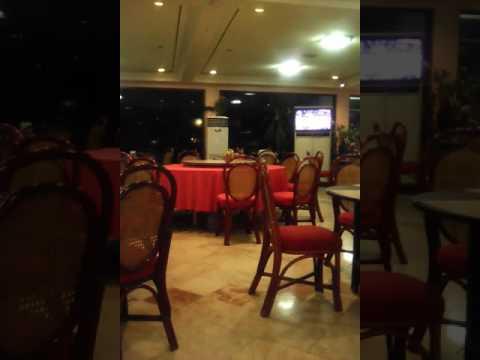 dinning Eastland hotel & restaurant, GINGOOG CITY , Mis.or.