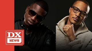 T.I. Viciously Responds To Gucci Mane's Trap Music Founder Claims