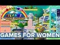Eurogamer Presents: Games For Women Rainbow Islands: To