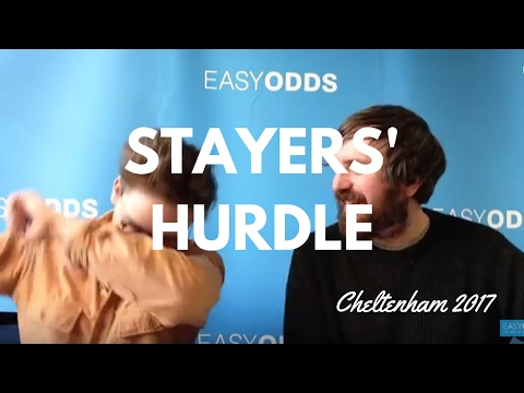 Stayers Hurdle 2017 Tips