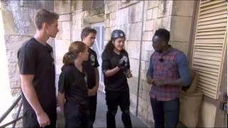Fort Boyard Ultimate Challenge S05 E09