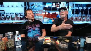 From Under The Influence with Marijuana Man: It's The Cannibalization Of Cannabis by Pot TV