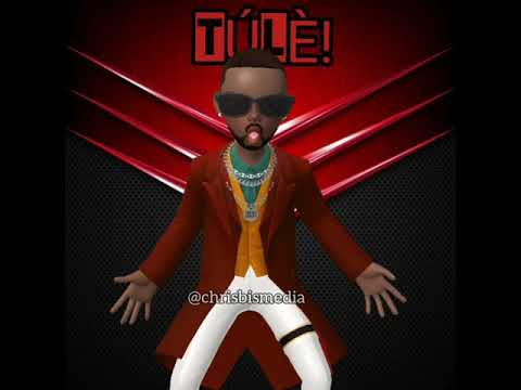 Tule - Davido (Animation)