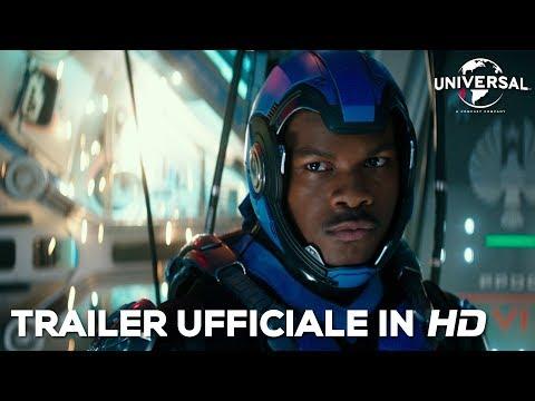 Preview Trailer Pacific Rim 2 - La Rivolta, trailer italiano ufficiale