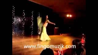 Fingo Müzik - Oryantal Show