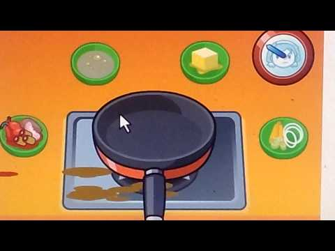 Cooking Mama Mama Kills Animals Let's Cook Game