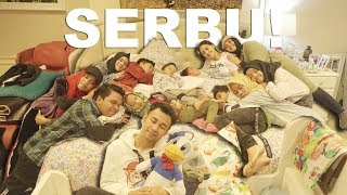 Video Serbu Rafatar Yang Lagi Tidur, Rusuh di Rumah RANS Family MP3, 3GP, MP4, WEBM, AVI, FLV September 2019