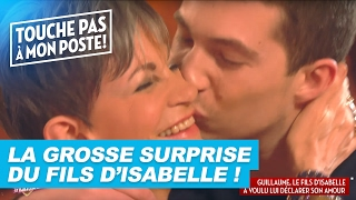 Video Guillaume, le fils d'Isabelle lui fait une grosse surprise ! - TPMP MP3, 3GP, MP4, WEBM, AVI, FLV September 2017