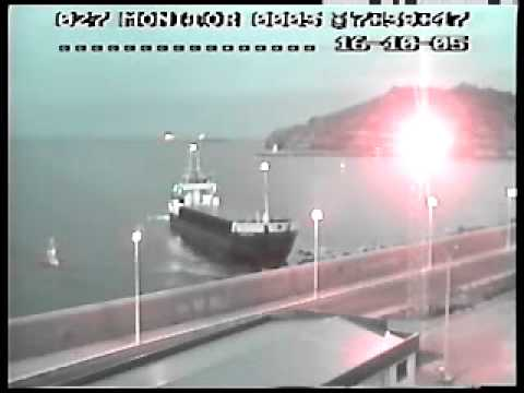 ship runs aground - A vessel was due to arrive at a port in Spain at 0800 local time (LT). It would appear that at about 0600 LT the vessel contacted the Pilot Station confirmin...