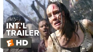 Nonton The Other Side of the Door Official International Trailer #1 (2016) - Horror Movie HD Film Subtitle Indonesia Streaming Movie Download