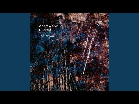 Andrew Cyrille Quartet  – Go Happy Lucky (2021)