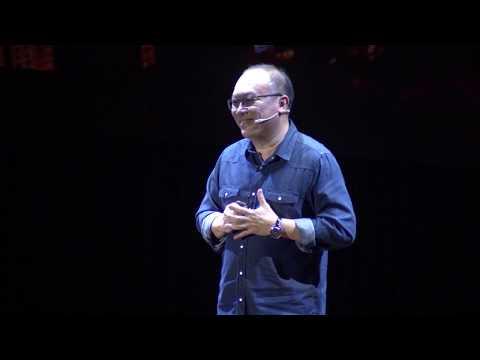 窥探华人特性 A Different Chinese   符策勤 Neil Foo Seck Chyn   TEDxPetalingStreet