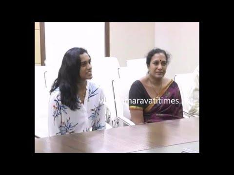 pv sindhu deputy collector orders passed by AP Government