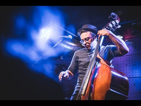 Adam Ben Ezra - Stormy flamenco at Jazz Dock