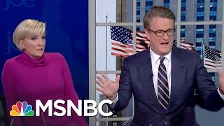 Mika: 'What Stephen Miller Said Should Worry Everyone' | Morning Joe | MSNBC