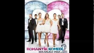 Şebnem Keskin - Story Of Love (Romantik Komedi 2 Soundtrack)