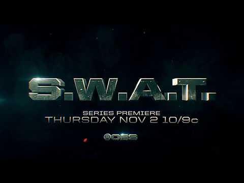 S.W.A.T. Season 1 (Promo 'Be The Change')