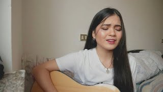 HANGGANG KAILAN - ORANGE AND LEMONS (COVER BY NICOLE CRUZ)