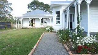 Greytown New Zealand  city photos gallery : Victorian homestead on 3 acres in Greytown New Zealand