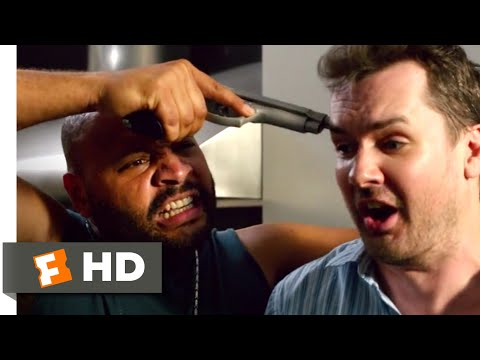 Killing Hasselhoff (2016) - I'll Shoot the First White Dude Scene (3/5) | Movieclips