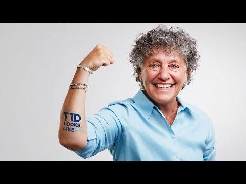 JDRF Walk to Cure Diabetes: Fran Thumbnail