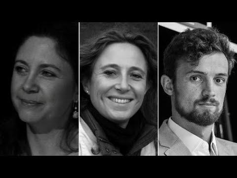 """Tutela e conoscenza dell'opera di Pier Luigi Nervi """"THINKING VARESE"""" webinar del 17 marzo 2021"""