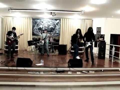 Resumo II Festival de Rock Púlpito Ativo em Paranapanema- Parte 1/2