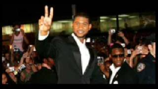 Usher - That's What It's Made For