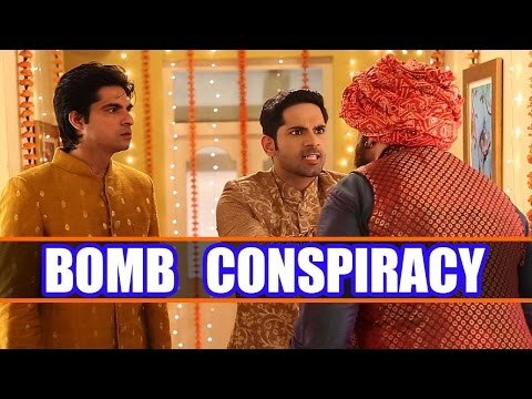 Ankit Bathla speaks about the Bomb Conspiracy on T
