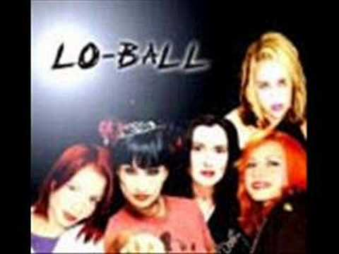 Lo-Ball - Happy Too lyrics