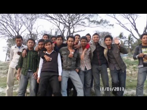 Saransanchari  by 54 & 24 batch of Rajshahi Medical College