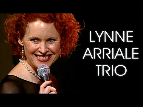 Lynne Arriale Trio - JazzOpen Stuttgart 2005 (видео)