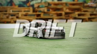 HobbyKing Product Video - 1/10 Hobbyking Mission-D 4WD R/C Drift Car ARR