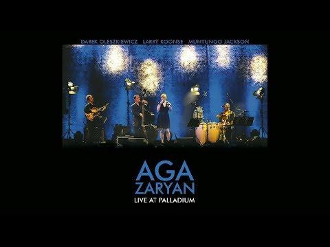 2008 - AGA ZARYAN - Live at Palladium (official video concert)