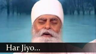 Har Jiyo  (BHAI CHAMANJIT SINGH JI LAL)
