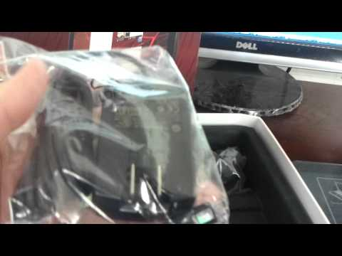Motorola DROID XYBOARD 10.1 MZ615 Unboxing Video