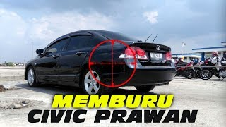 Video MEMBURU MOBIL IMPIAN: CIVIC FD/GEN8 M/T 2009 MP3, 3GP, MP4, WEBM, AVI, FLV Februari 2018