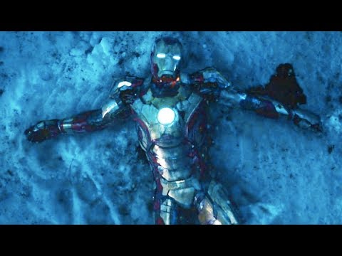 Iron Man 3 Extended Super Bowl Spot