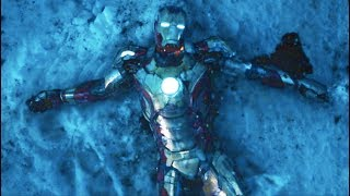 Extended Super Bowl Spot - Iron Man 3