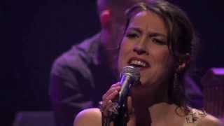extrait du concert de Gwennyn à Landivisiau.