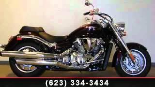 10. 2008 Suzuki Boulevard C109R - RideNow Powersports Peoria -