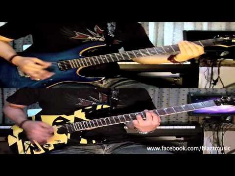 ยาพิษ - Bodyslam (เต็มเพลง พร้อม TAB Guitar Cover by WHIN)