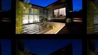Дизайн дома Wandana Residence от студии James Deans&Associates