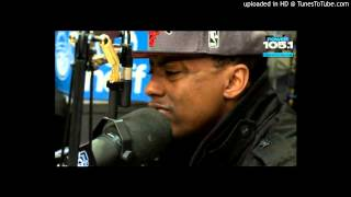 Cassidy Amen blend Power1051 freestyle