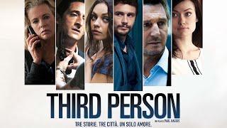 Nonton THIRD PERSON - Trailer italiano [HD] Film Subtitle Indonesia Streaming Movie Download