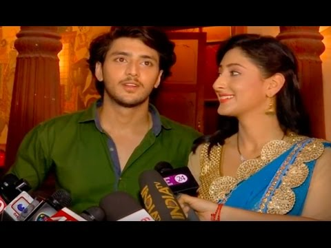 Ek Rishta Sajhedari Ka to go OFF AIR | Aryan & San