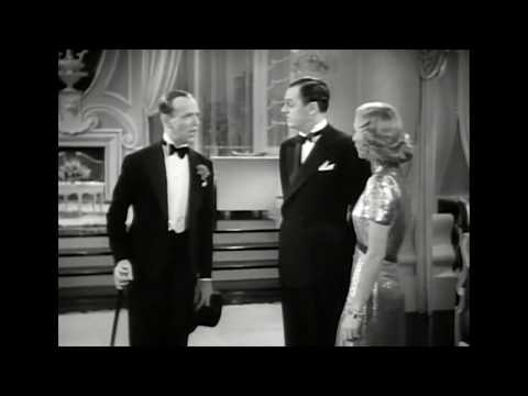 Shall We Dance (1937)   Fake Russian