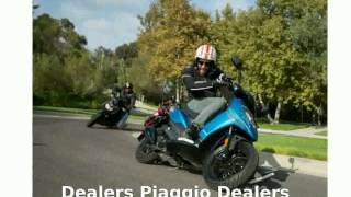 4. 2014 Piaggio Typhoon 50  Top Speed motorbike Features Info Details Dealers Specification