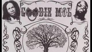 Goodie Mob - Black Ice