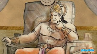 Pallava Dynasty History -Dynasties of Ancient India |History for Kids | Educational Videos by Mocomi